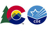 Colorado Department of Education logo
