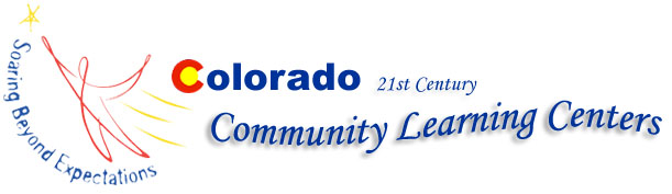 21st Century Community Learning Centers (21stCCLC) Logo