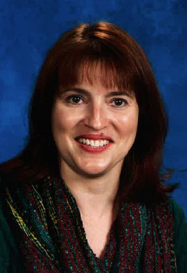 2017 Colorado Teacher of the Year Finalist - Melanie Holts
