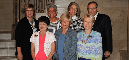 Colorado State Board of Education Members Photo