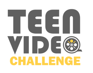 Teen Video Challenge logo