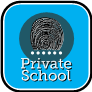 link to fingerprinting registration for private school educators