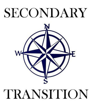Picture: Secondary Transition (Compass)