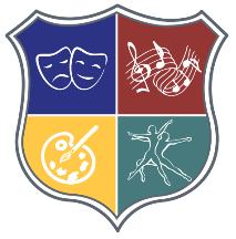 Colorado Arts shield