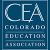 Colorado Education Association Logo