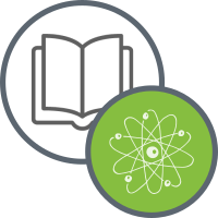 Graphic for curriculum support for science