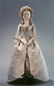 Victorian Doll, 1770