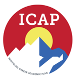 ICAP logo: Individual Career and Academic Plan