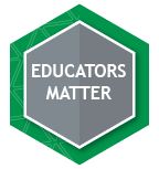 Educators matter