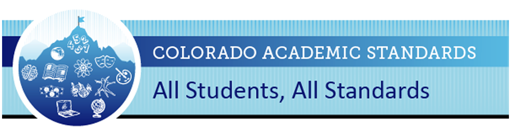 2020 Colorado Academic Standards Downloads | CDE