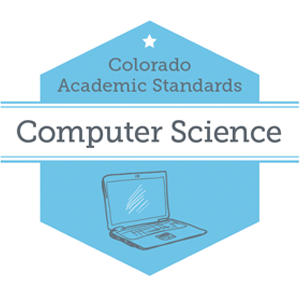 icon for the computer science standards
