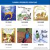 Photo of 5 books.  Elementary ICAP curriculum