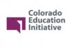 logo Colorado Education Initiative