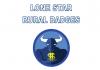 image from brochure, Lonestar Badges