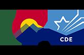 CDE Logo