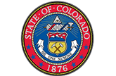 State seal of Colorado to represent State Board of Education
