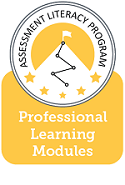 Colorado Assessment Literacy Program - Professional Learning Modules