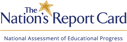National Assessment of Educational Progress Logo The Nation's Report Card