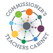 Icon for Commissioner's Teacher Cabinet
