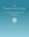 Picture of Postsecondary Transition Guide 2017 Cover (Small)