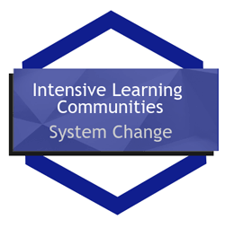 Preschool Professional Learning Intensive Content icon