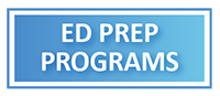Educator Talent - Ed Prep Programs Icon