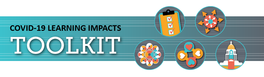 Learning Impacts Toolkit Main Banner