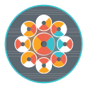 Instruction and Intervention Icon Graphic - Small