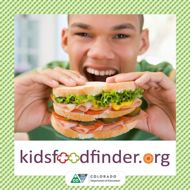 2018 Summer Food Service Program - Social Media 4