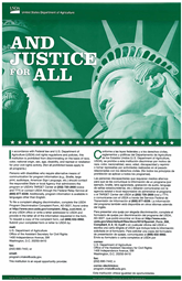 Image result for and justice for all poster