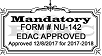 EDAC stamp - USDA Non-program Revenue Tool