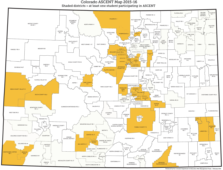 ASCENT map 2015-16