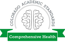 Comprehensive Health Academic Standards Cde