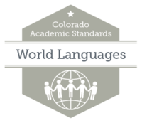 content area icon for world languages
