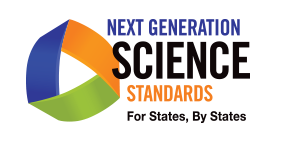 Logo for the Next Generation Science Standards