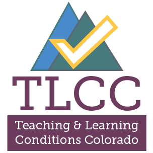 TLCC Teaching and Learning Conditions Colorado
