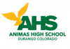 logo of Animas High School